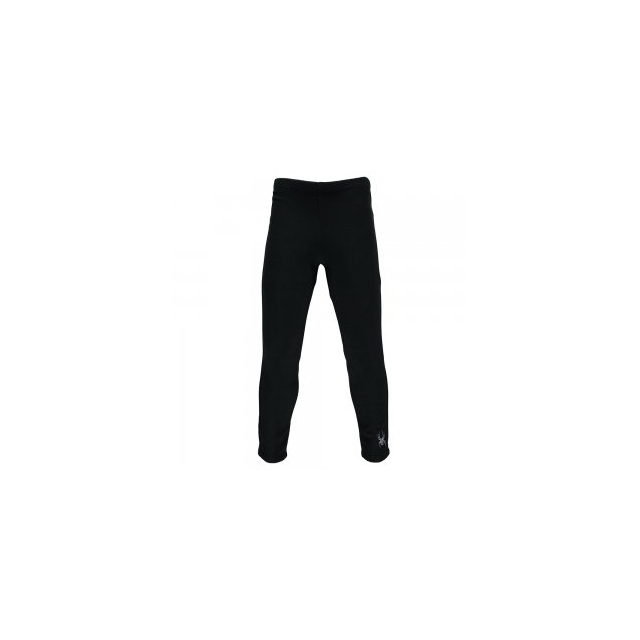 Spyder - Mini Momentum Fleece Pant Little Boys', Black, XS