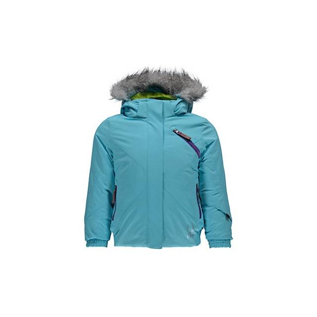 Spyder - Bitsy Lola Toddler Girls Ski Jacket