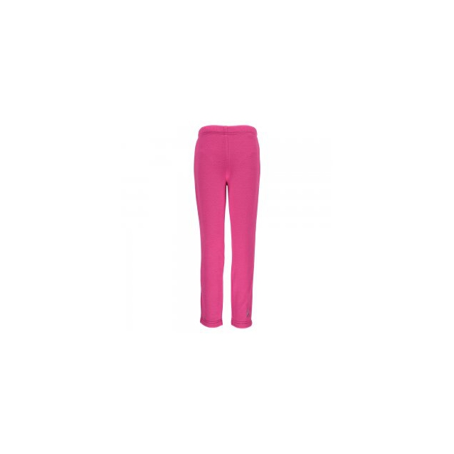Spyder - Bitsy Momentum Fleece Pant Little Girls', Bryte Bubblegum, XS