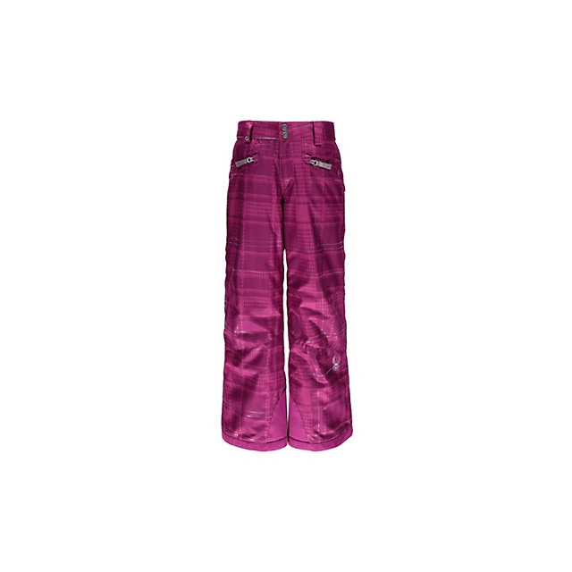 Spyder - Vixen Athletic Girls Ski Pants (Previous Season)