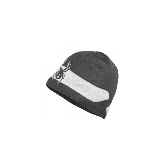 Spyder - Shelby Hat Men's, Polar/Cirrus,