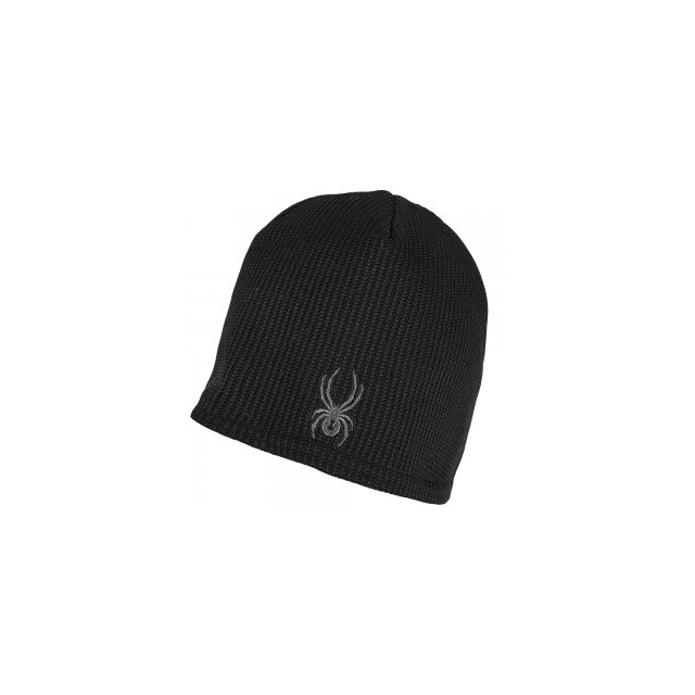 Spyder - Stryke Fleece Hat Men's, Black, L/XL