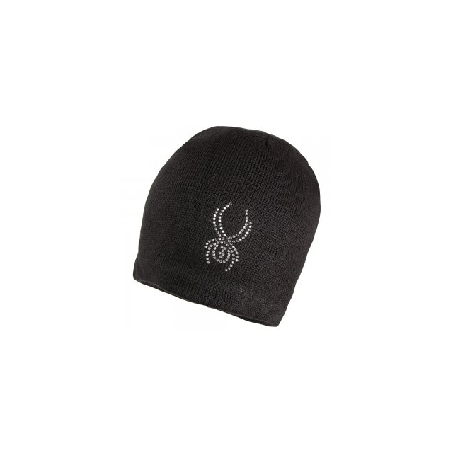 Spyder - Shimmer Hat Women's, Black,