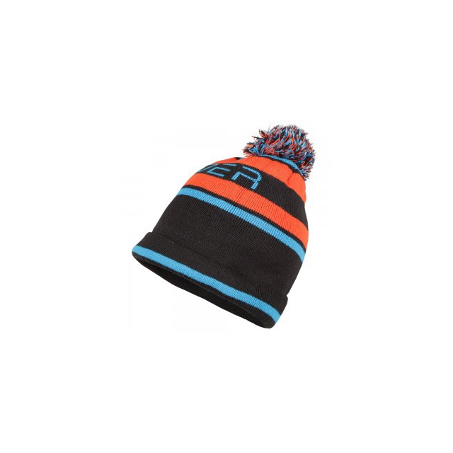 Spyder - Icebox Hat Boys', Black/Rage/Electric Blue,
