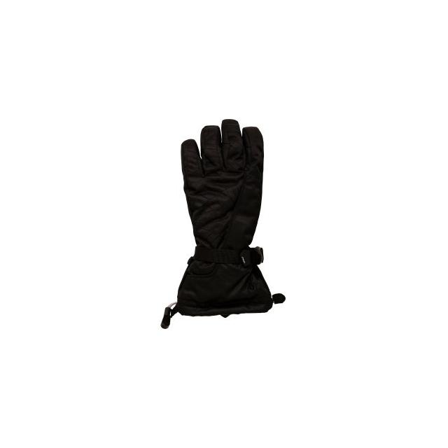 Spyder - Overweb GORE-TEX Glove Men's, Black/Black, S