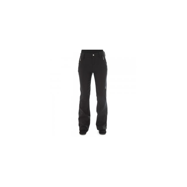 Spyder - Orb Softshell Ski Pant Women's, Black, 14