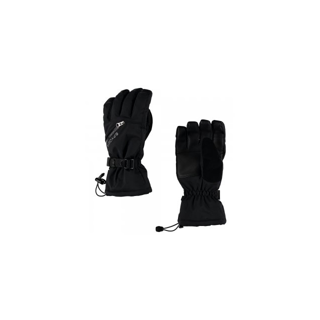Spyder - Vital GORE-TEX Conduct Glove Women's, Black, L