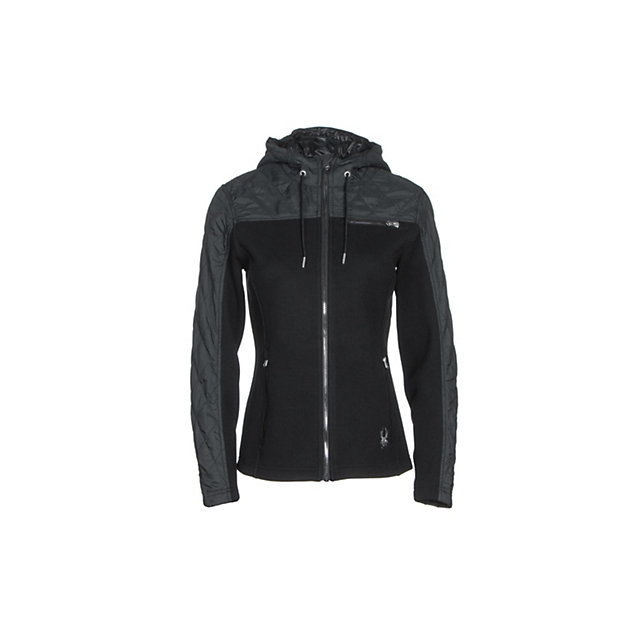 Spyder - Ardour Mid Wt Womens Sweater