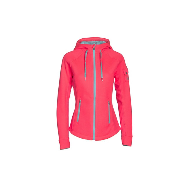 Spyder - Ardent Full Zip Mid Wt Womens Sweater