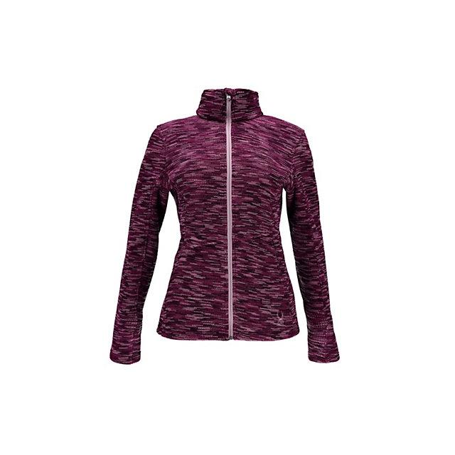 Spyder - Endure Space Dye Full Zip Womens Sweater