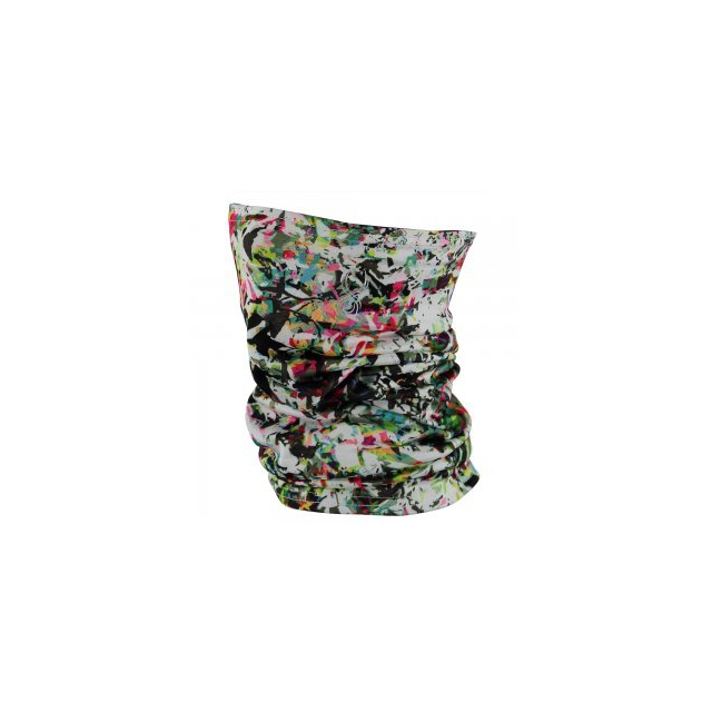 Spyder - T-HOT Tube Neck Gaiter Kids', Kaleidoscope,