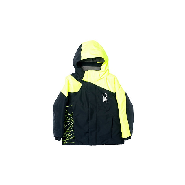 Spyder - Mini Guard Toddler Ski Jacket (Previous Season)