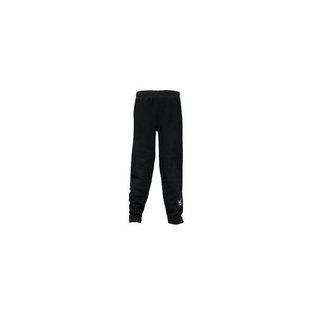 Spyder - Mini Momentum Fleece Pant Little Boys', Black, 7