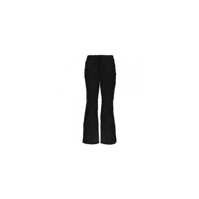 Spyder - Me Athletic Fit Ski Pant Women's, Black, 10