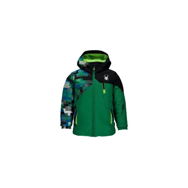 Spyder - Mini Ambush Jacket - Boys'