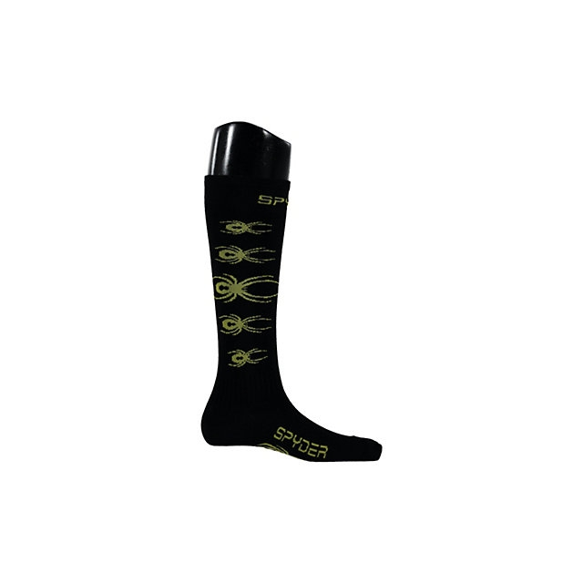 Spyder - Bug Out Kids Ski Socks