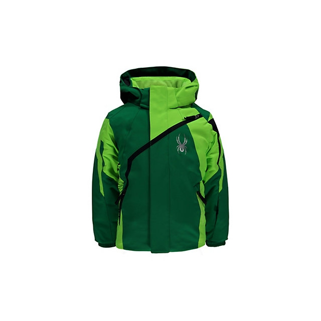 Spyder - Mini Challenger Toddler Ski Jacket