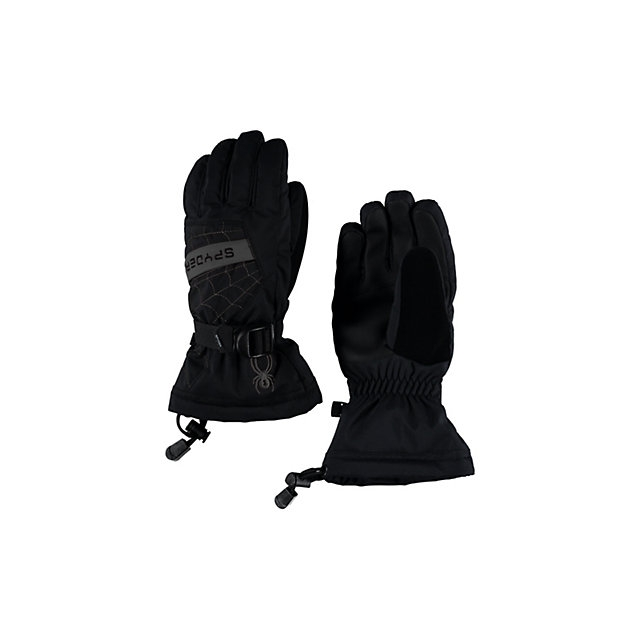 Spyder - Overweb Kids Gloves