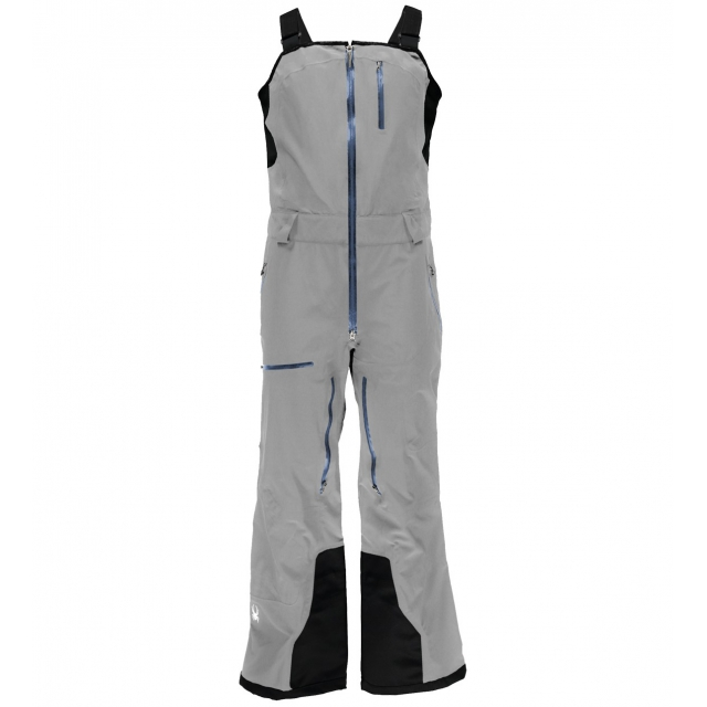 Spyder - - Nordwand Bib M - X-LARGE - Cirrus Union Blue