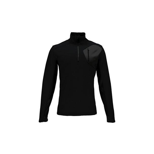 Spyder - Bandit Half Zip Mens Sweater
