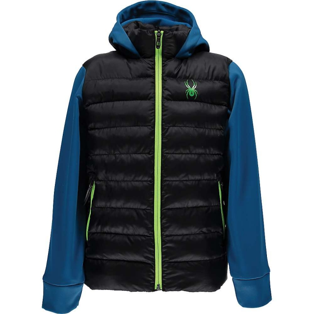 Spyder - Boys' Mt. Elbert Jacket
