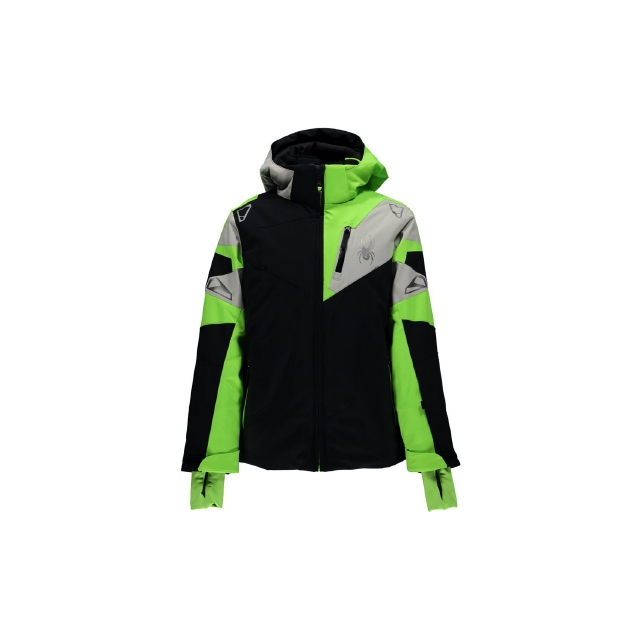 Spyder - Leader Jacket - Kids'