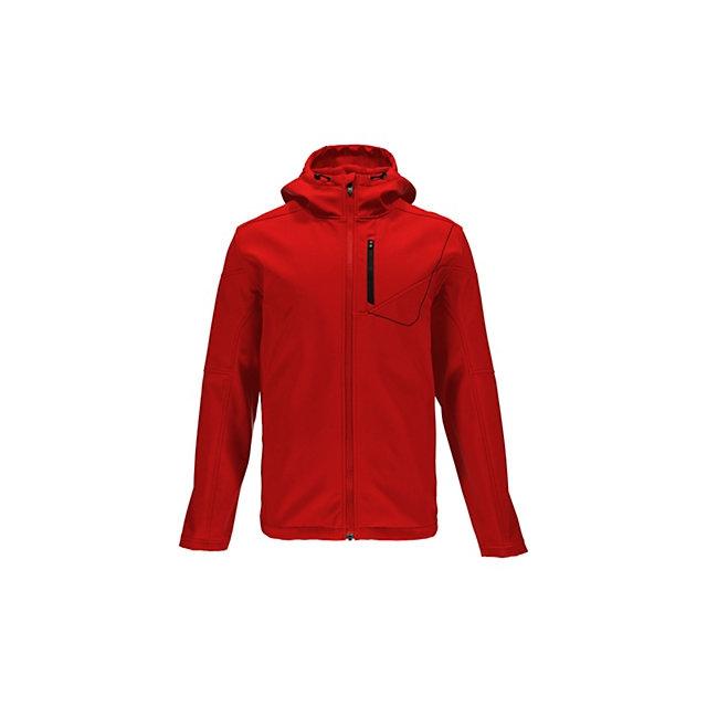 Spyder - Patsch Hoody Soft Shell Jacket