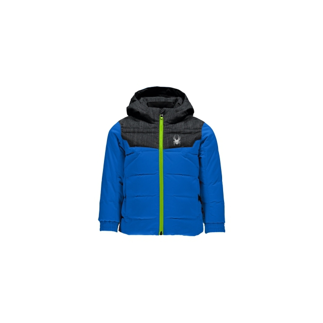 Spyder - Mini Clutch Down Jacket - Boys'