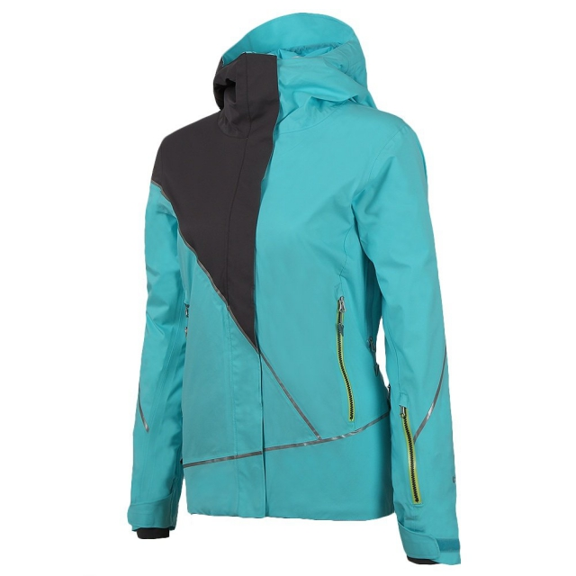 Spyder - - Pryme Jacket W - X-SMALL - Freeze Weld
