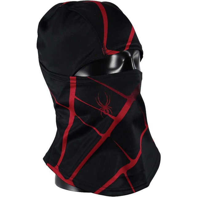 Spyder - Men's T-Hot Pivot Balaclava