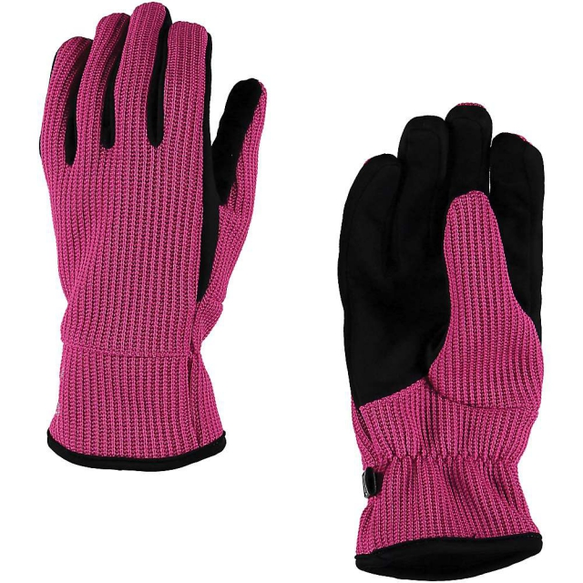 Spyder - Women's Stryke Fleece Conduct Glove