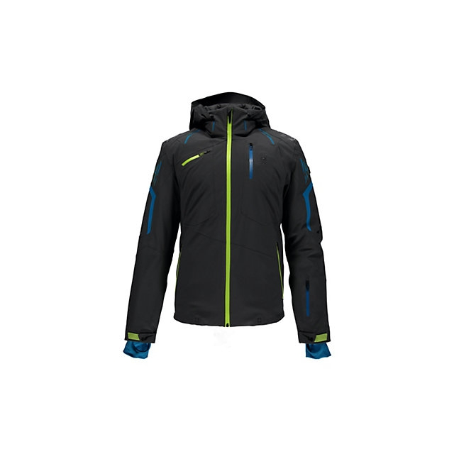 Spyder - Monterosa Mens Insulated Ski Jacket
