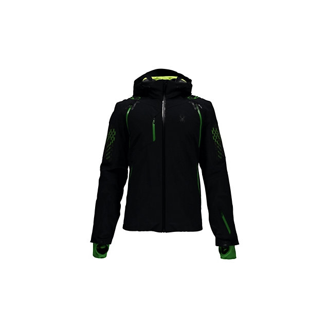 Spyder - Pinnacle Mens Insulated Ski Jacket