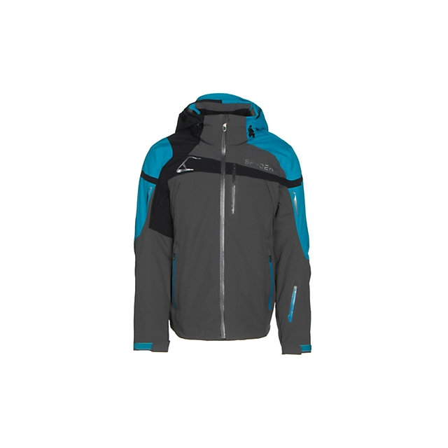 Spyder - Titan Mens Insulated Ski Jacket