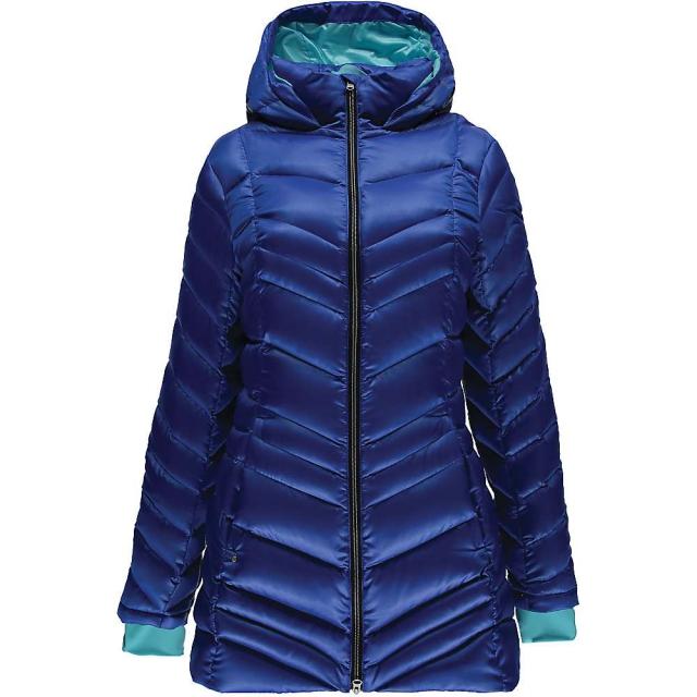 Spyder - Women's Timeless Long Down Jacket