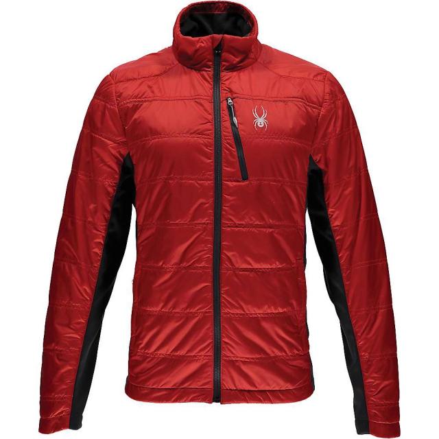 Spyder - Men's Glissade Layering Jacket