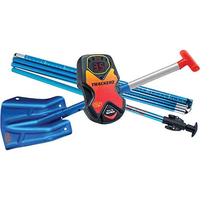 Backcountry Access - Backcountry Access T2 Rescue Package