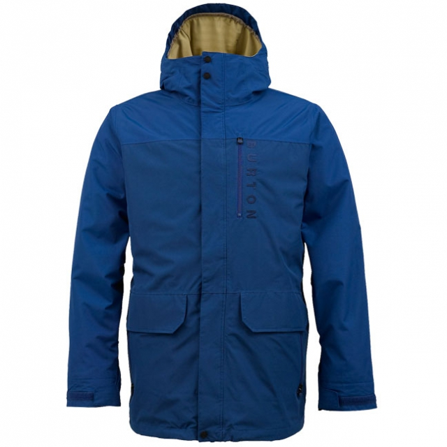 Burton - Mob System Mens Jacket