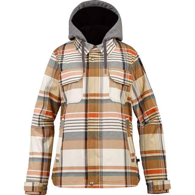 Burton - Stella Snowboard Jacket - Women's
