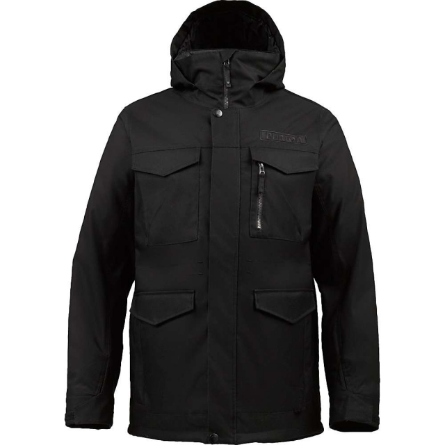 Burton - TWC Cannon Snowboard Jacket - Men's
