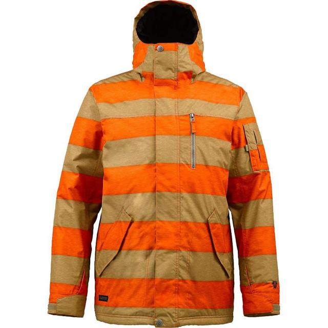 Burton - TWC Tracker Snowboard Jacket - Men's