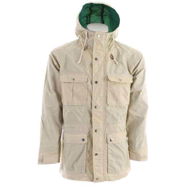 Burton - Greenville Jacket - Men's