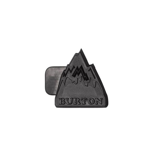 Burton - Channel Mat Stomp Pad, Black