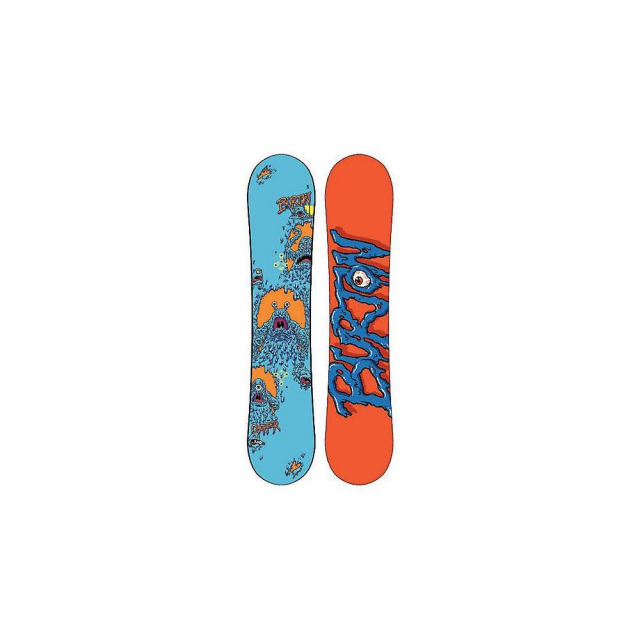 Burton - Chopper Snowboard 130 - Boy's