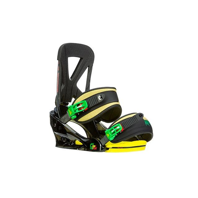 Burton - Custom Snowboard Bindings