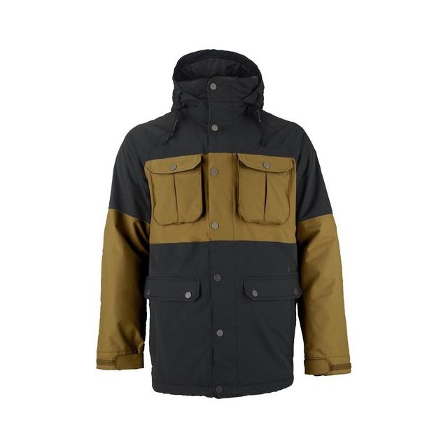 Burton - Men's Frontier Jacket