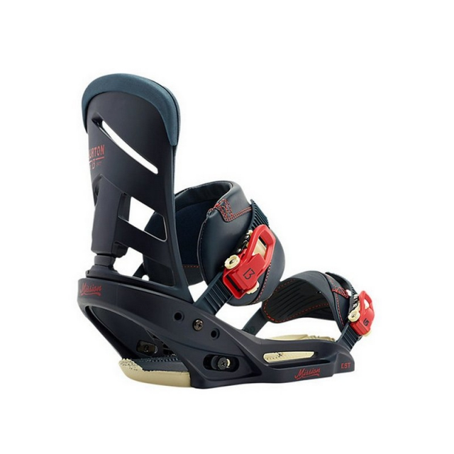 Burton - Men's Mission EST Bindings