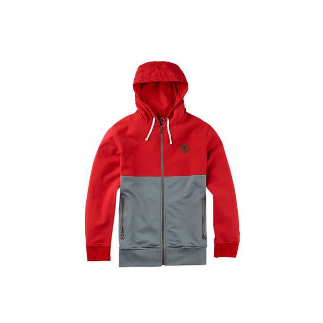 Burton - Men's Ravine Hooded Fleece