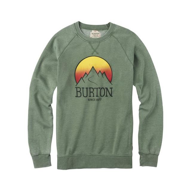 Burton - Men's Vista Crew Pullover