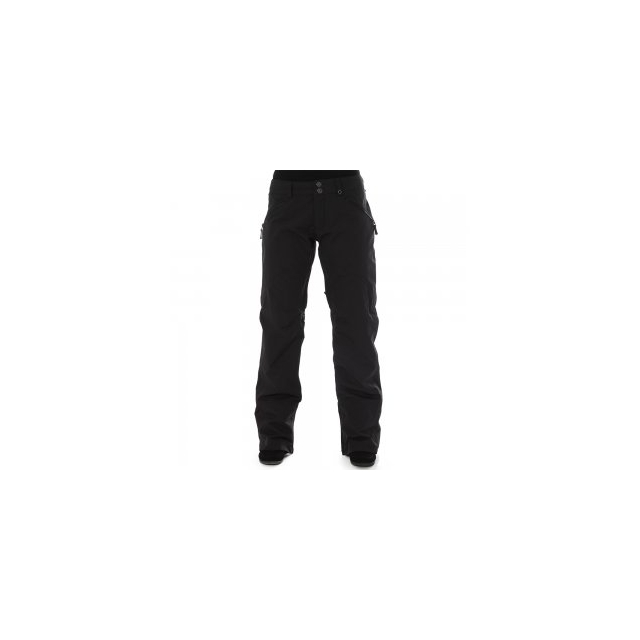 Burton - Society Insulated Snowboard Pant Women's, True Black, M